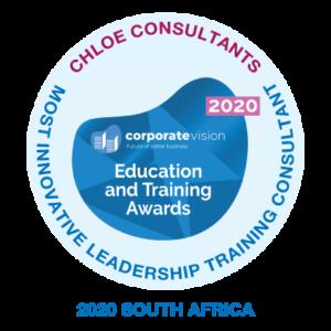 Most Innovative Leadership Training Consultant